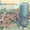 一日一撮 vol.126 ドラム缶ロボに思いを馳せる