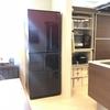 シャープの冷蔵庫が届いた件と、旧冷蔵庫にあった食材の多さにギョッとした話。