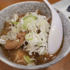 だぁだぁ麺の菊長で飲んでしまった@菊長 東京都港区 3回目