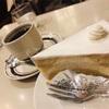 【カフェ】宮廷風の喫茶店♪