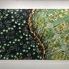 大岩オスカール「光の満ちる銀座」@東京画廊+BTAP