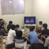 HCT Tokyo観戦会in名古屋 レポート