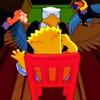 シーズン10:第3話「バートの子育て日記:Bart the Mother:September 27, 1998」