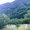 2人キャンプ!芦安キャンプサイトNo.2  Part.2 わいわいガヤガヤが苦手だけどキャンプに行きたい初心者キャンパー