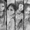グループ展「Analogfish Vol.4」告知