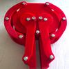 3Dプリンターでロボットハンドを作ってみた① ミニDCモーターを利用して減速機から自作する