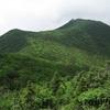 金峰山。7月中旬。