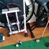 達人のゴルフは室内練習で上手くなる?緑のシーズンに向けてせっせとね!