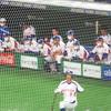 都市対抗野球の風景