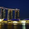 シンガポール滞在を通して