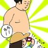 相撲巡業に行ってきた