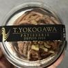 ロピア アンジュール 菓子工房T.YOKOKAWA チョコレートモンブラン 食べてみました