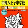ついに東京&神奈川で中学受験解禁!本日2/3 18時台にインターネットで合格発表をする学校は?