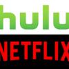 HuluとNetflix二刀流の僕が、二つを比較した。おすすめは…