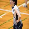 2018 関西大学春季リーグ 道下ひなの選手