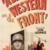 『西部戦線異状なし』-ジェムとおかんと、時々おとんのおすすめ映画♪♪