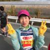 『最後のランナー』 奈良マラソン2018。我がエイドを最後に通過したランナーが、寒くて熱かったあの日を、美しく締めくくったのでした。