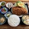 🚩外食日記(362)    宮崎ランチ   「かつれつ軒」⑩より、【ダブルかつ定食】‼️