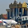 ヤンゴン国際空港からヤンゴン市内への移動方法と所要時間