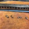 鉄道模型社のクハ153 (2)