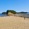 小豆島旅行の話⑦ エンジェルロード