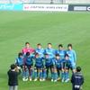 【サッカー】J3リーグ SC相模原対ブラウブリッツ秋田(11/16)