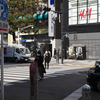 1月下旬:渋谷文化村通りから渋谷センター街周辺をお写んぽ 前編