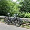 Zwift - ' Hironobu(Shamisen R)'s Meetup - Flat Route / シクロクロス - 河内渓谷サイクリング