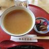 【奈良茶粥】 東大寺絵馬堂茶屋 さん