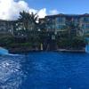 カウアイ島で泊まったホテル