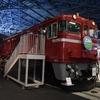 鉄道博物館の保存車 その2