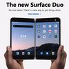 Surface Duoの実動レビュー動画が出てきたんだけど……