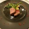 二期倶楽部の夕食~東館「ガーデンレストラン」~