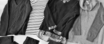 アラフォー主婦の冬の洋服はユニクロ・GU・無印良品が活躍