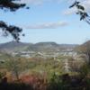 近つ飛鳥風土記の丘(一須賀古墳群)その1 大阪府南河内郡河南町東山