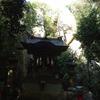 越木岩物語2 越木岩神社をたずねました。