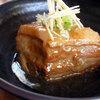 美味しい豚バラ肉のふるふる角煮<我が家の夏バテ防止メニュー>
