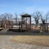 現在の本荘公園