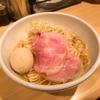【金沢 ラーメン】「煮干しそば」そらみち