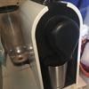 朝は美味しいコーヒー飲みたいじゃん?(Nespresso Uが壊れたのでイニッシアを買ったが・・)
