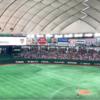 5月15日東京ドーム 巨人対阪神戦 菅野10失点KO