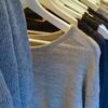 着なくなった服はすぐに売るべき。手放すことも考慮して服を着よう。