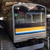 鶴見線に乗ってみました。(2014春の東京旅行 その5)