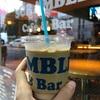 渋谷 Cafe & Bar SCRAMBLE  (カフェバー スクランブル)