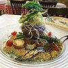 そびえ立つハンバーグがあなどれない『レストラン グーテ!』(京都東大路八坂)