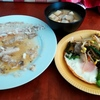 幸運な病のレシピ( 2479 )昼:黒柳のムニエル、野菜炒め