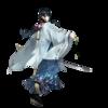 【剣が君 for V 】感想:復讐の旗本《左京》