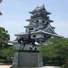 日本一周17日目。松山→丸亀