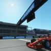 F1オーストラリアGP決勝 色んな意味でハースが目立ってた
