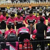 2020-21 B1リーグ 第6節 サンロッカーズ渋谷 vs 秋田ノーザンハピネッツ